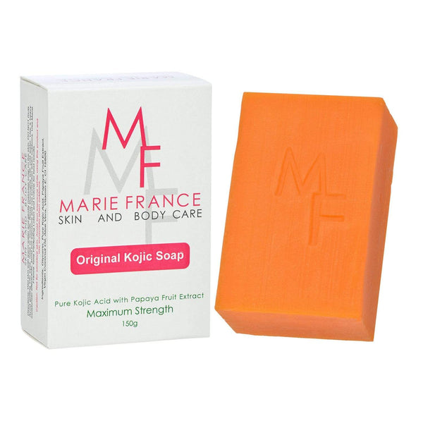 Dark Inner Thigh Kit - Marie France Skin & Body Care