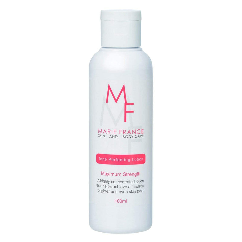 Tone Perfecting Lotion - Marie France Skin & Body Care