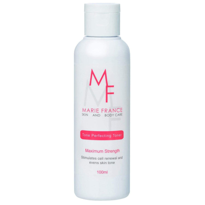 Tone Perfecting Toner - Marie France Skin & Body Care