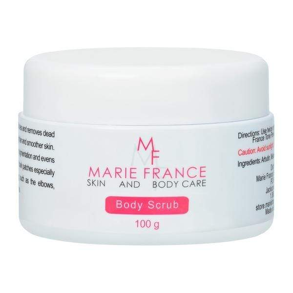 Butt Scrub - Marie France Skin & Body Care