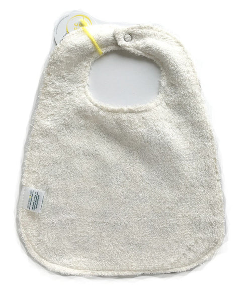 Little Shapes Bib