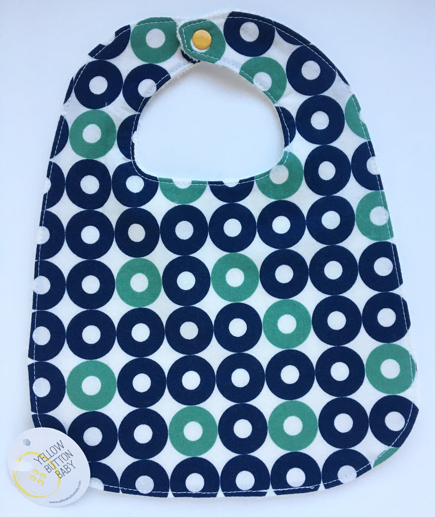 Nautical Bib