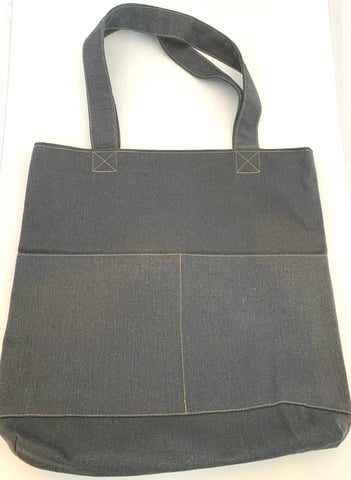 Mommy Bag - Grey