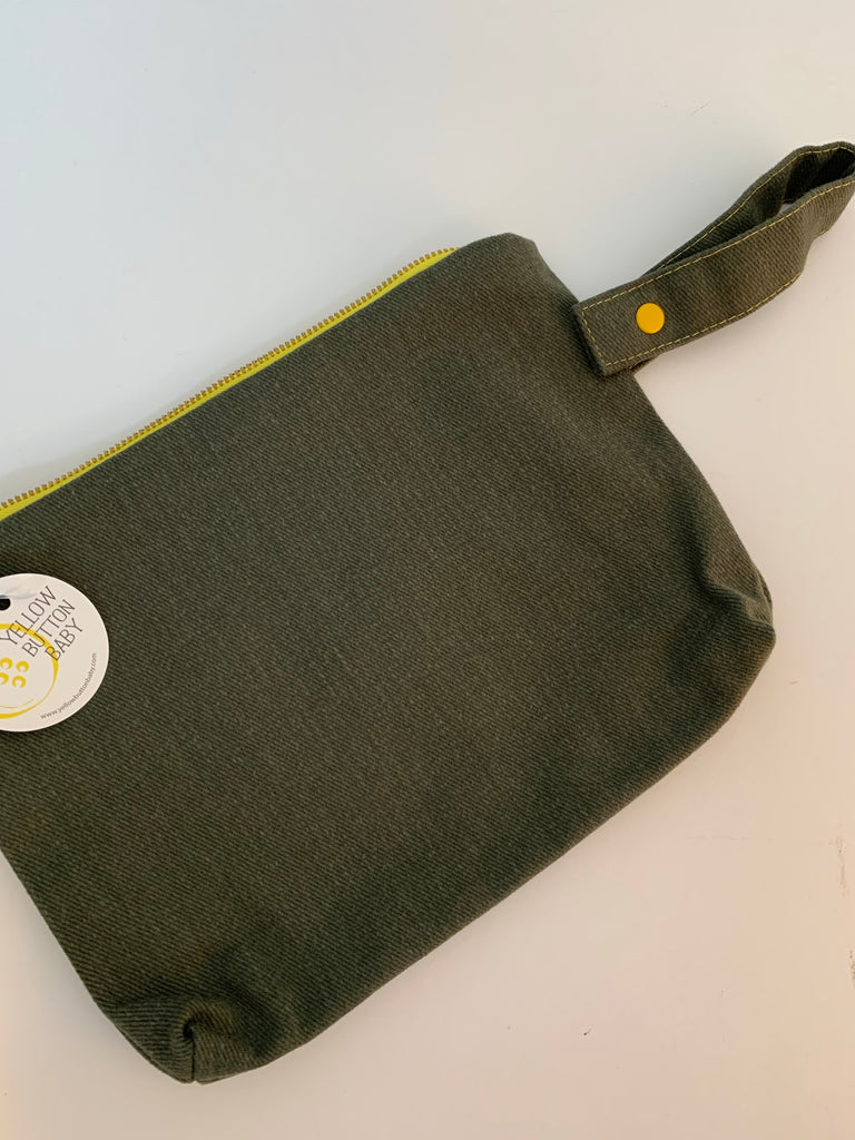 Travel Bag - Green