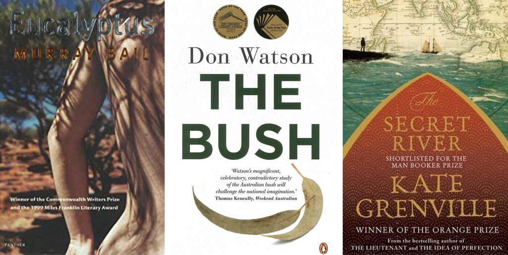 Novels that capture the spirit of Australia