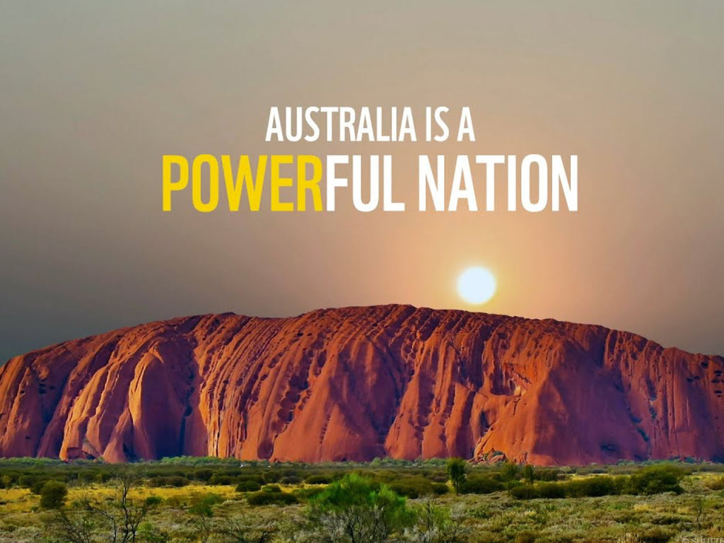 Australia - A Renewables Nation