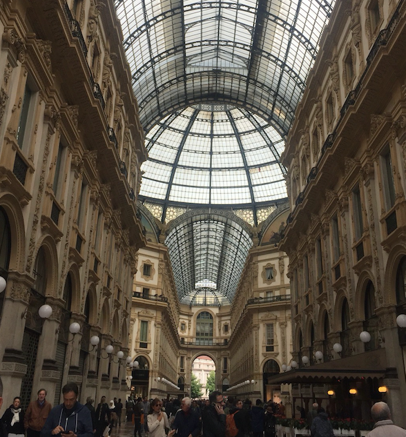 A local's guide to Milan