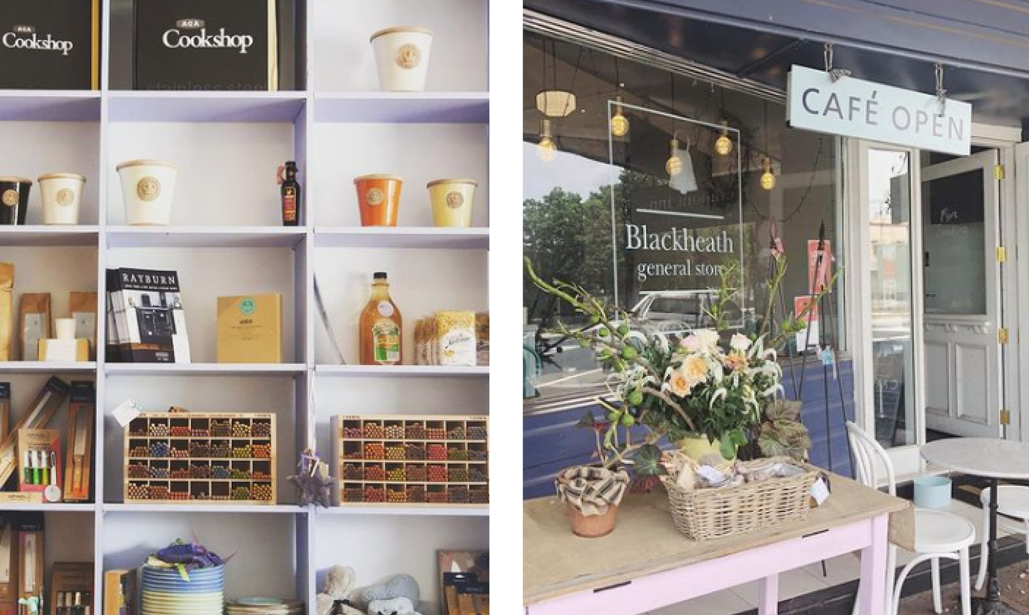 Stylish Stores in Rural NSW