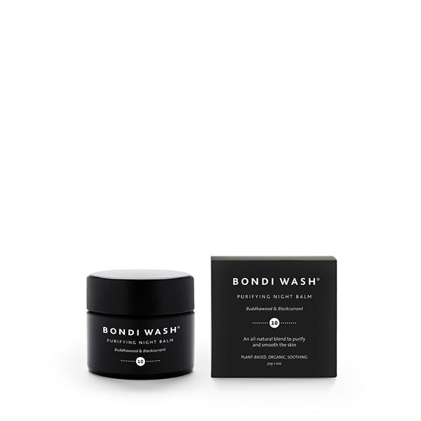 Purifying Night Balm
