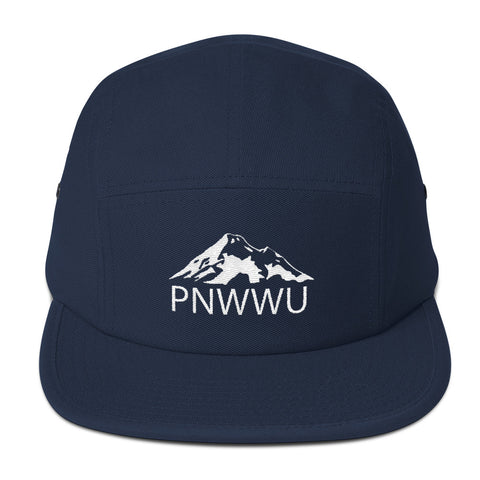 "The ""Pacific Northwest Will Understand"" Five Panel Cap"