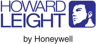 Howard leight Safety gear Logo