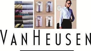 Van Heusen Uniforms logo