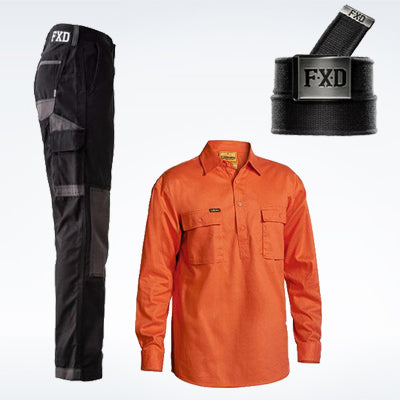 Best Selling Workwear