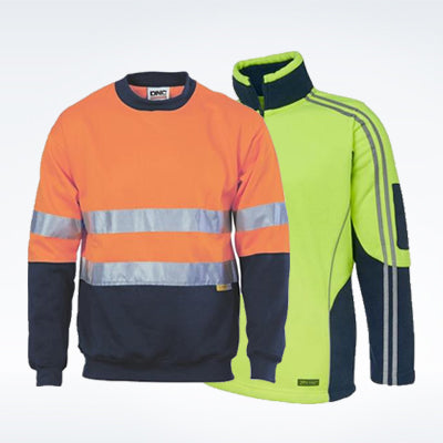 Hi-Vis Jumpers