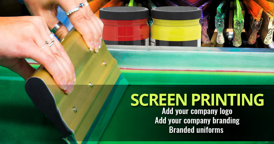 Image result for Screen Printing Service