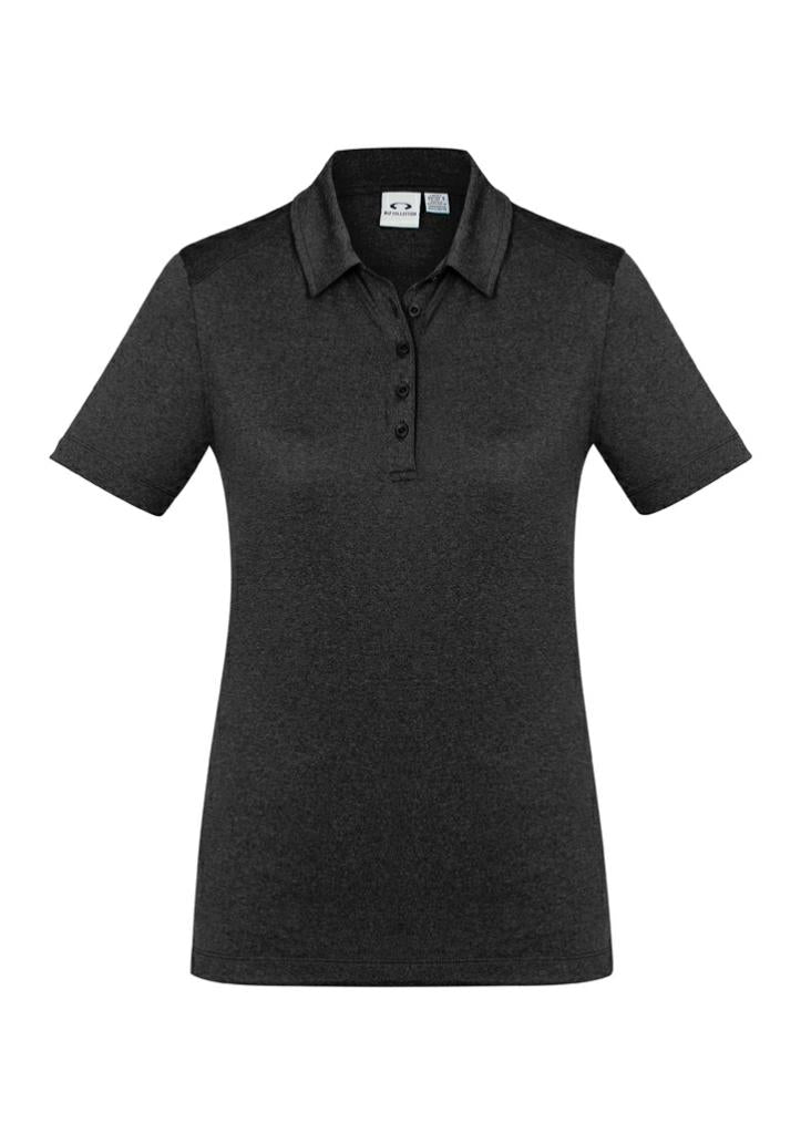 Biz Collection P815LS Aero Ladies Polo