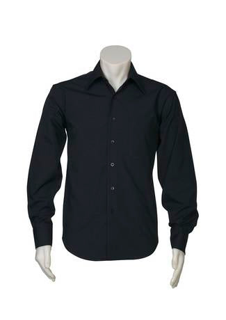 Biz Collection SH714 Mens Metro Long Sleeve