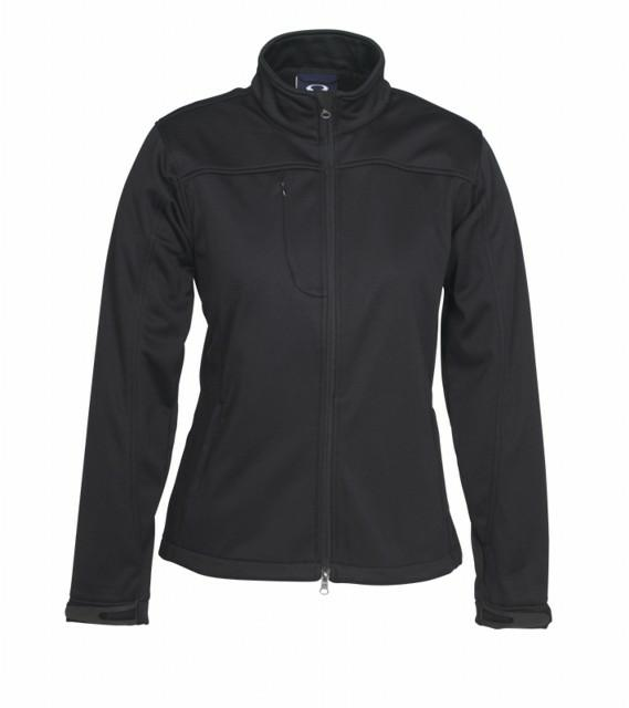 Biz Collection J3825 Soft Shell Ladies Jacket