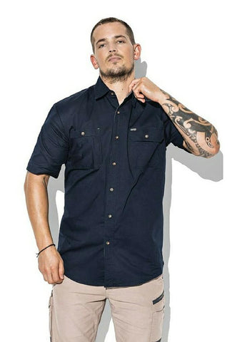 FXD Shirt SSH1 Short Sleeve Work Shirt