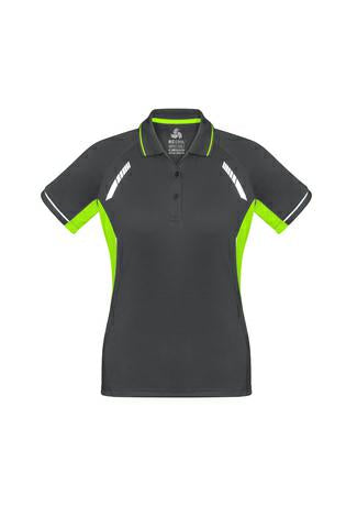 Biz Collection P700LS Renegade Ladies Polo