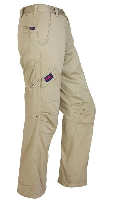 Ritemate L/W Engineered Cargo Pants RM8080