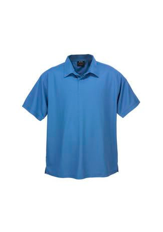 Biz-Collection P3300 Micro Waffle Mens Polo