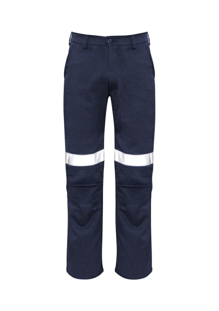 Syzmik ZP523 Mens Traditional Style Taped Pant