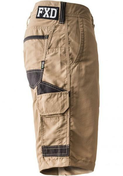 FXD Shorts LS1 Light Weight Work Board Shorts