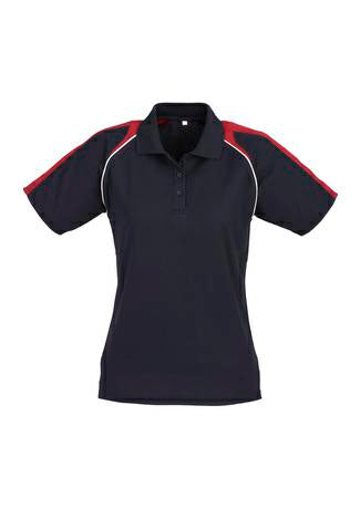 Biz Collection P225LS Triton Ladies Polo