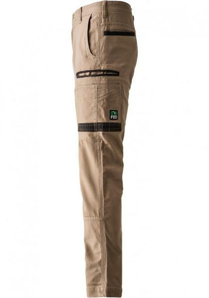 FXD WP3 Stretch Work Pants