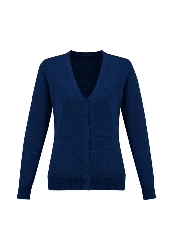 Biz Collection LC916L Ladies Roma Knit