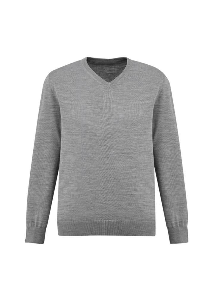 Biz Collection WP916M Mens Roma Pullover Knit
