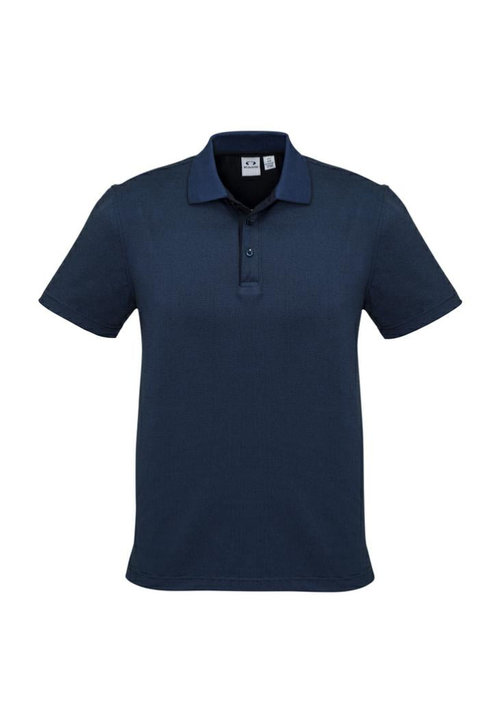 Biz-Collection P501MS Shadow Mens Polo