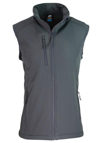 AP 1515 Mens Olympus Soft-Shell Vest