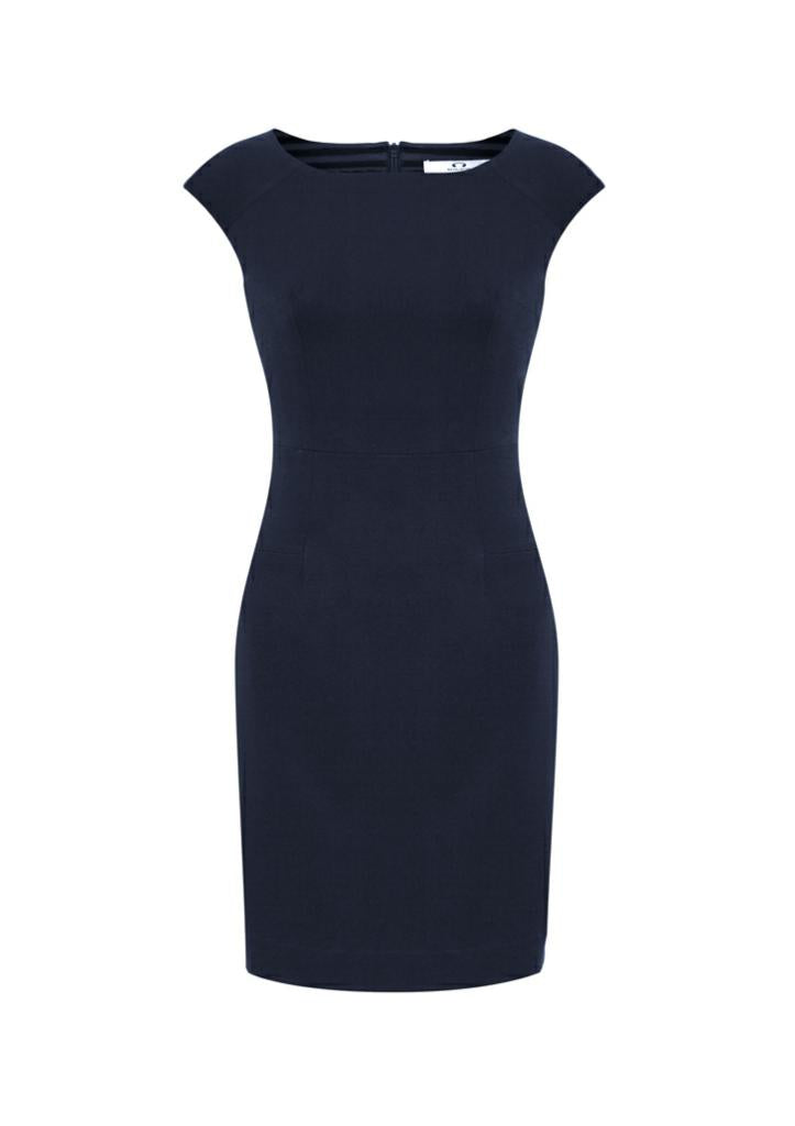 Biz Collection BS730L Ladies Audrey Dress
