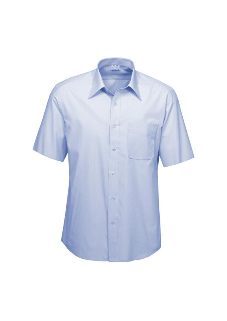 Biz Collection S251MS Mens Ambassador S/Shirt