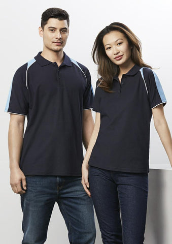 Biz Collection P225MS Triton Mens Polo