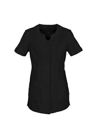 Biz Collection H133LS Eden Ladies Tunic Top