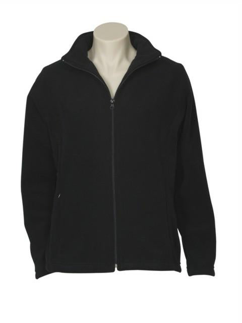 Biz-Collection PF631 Ladies Micro Fleece Jacket