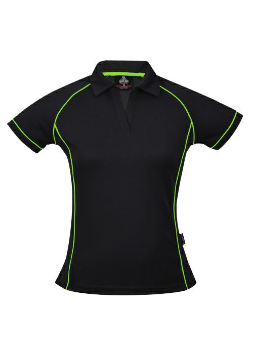 Ladies Endeavour Driwear Polo 2310