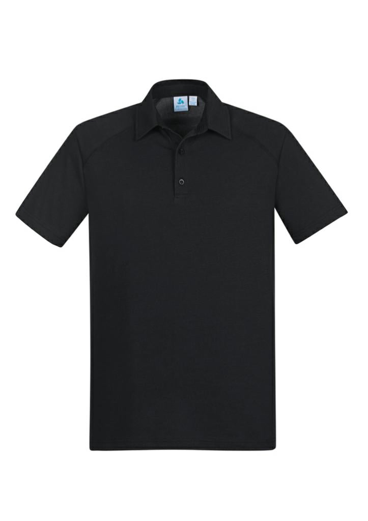 Biz Collection P011MS Byron Mens Polo