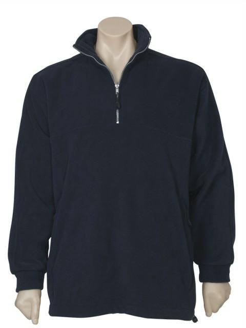Biz-Collection PF380 Mens Winter Fleece