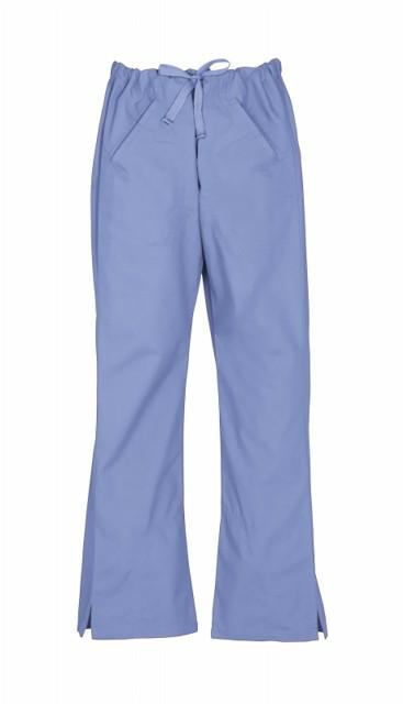 Biz Collection H10620 Ladies Scrubs Bootleg Pant