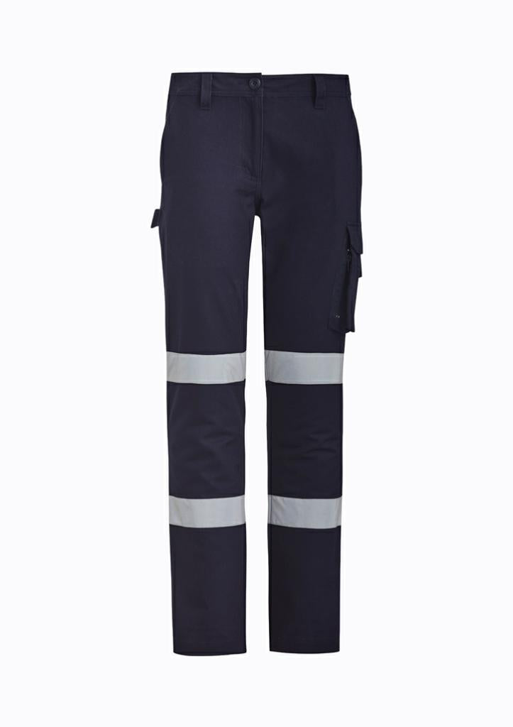 Syzmik ZP720 Womens Biomotion Hi-Vis Pants