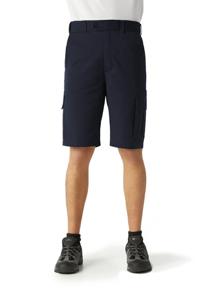 Biz Collection BS10112R Mens Detroit Short