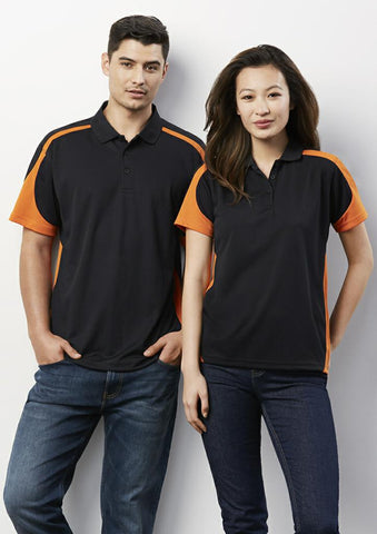 Biz-Collection P401MS Talon Mens Polo