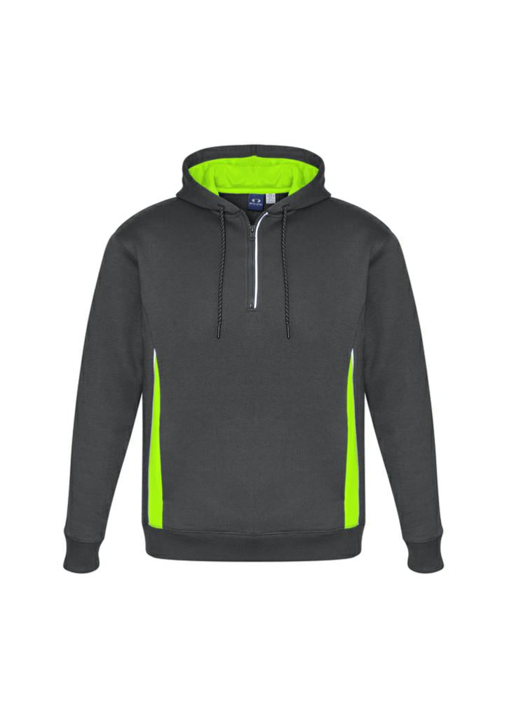 Biz Collection SW710M Adults Renegade Hoodie