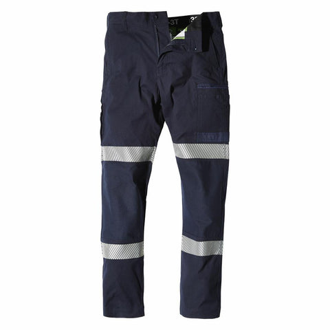 FXD Pants WP-3T Stretch Pant with Reflective Tape