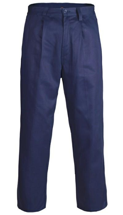 Ritemate Belt Loop Drill Trouser RM1002