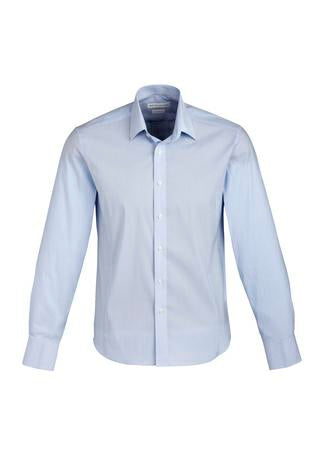 Biz Collection S121ML Mens Berlin L/S Shirt